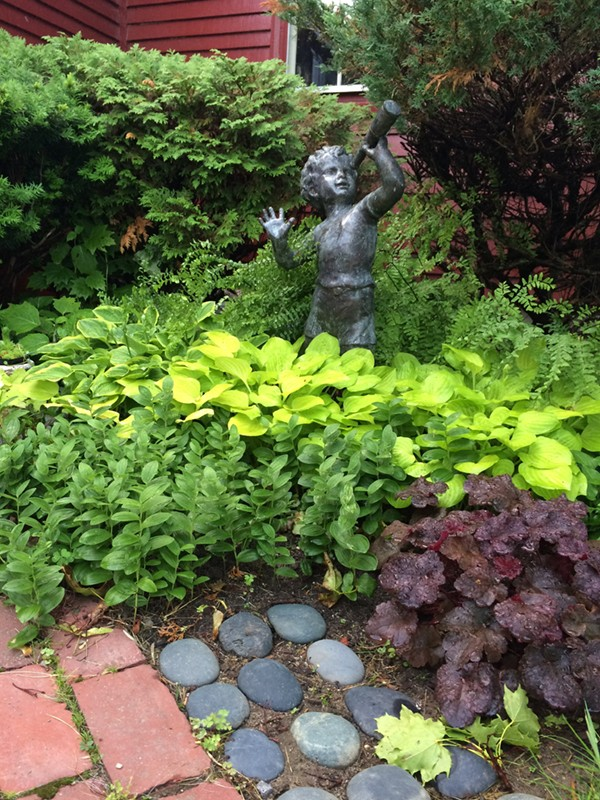 Garden And Landscape Designers In Cumberland ME