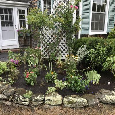 Garden and Landscape Designers in Cumberland ME | Full ...